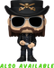 Funko Pop! Motorhead - WarPig #163 - The Amazing Collectables