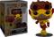 Funko Pop! The Flash - Kid Flash #320 - Chase Chance - The Amazing Collectables