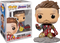 Funko Pop! Avengers 4: Endgame - I Am Iron Man Glow in the Dark Deluxe #580 - The Amazing Collectables