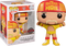 Funko Pop! WWE - Hulk Hogan Hulkamania Wrestlemania III #71 - The Amazing Collectables