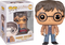 Funko Pop! Harry Potter - Harry Potter with Two Wands #118 - The Amazing Collectables