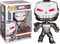 Funko Pop! The Punisher - Punisher War Machine Metallic