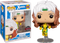 Funko Pop! X-Men - Rogue Classic Flying #484 - The Amazing Collectables
