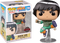 Funko Pop! Naruto: Shippuden - Rock Lee #739 - The Amazing Collectables