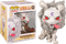 "Funko Pop! Inuyasha - Sesshomaru as Demon Dog 6"" Super Sized #771 - The Amazing Collectables"