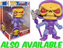 Funko Pop! Masters of the Universe - Webstor