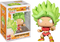 Funko Pop! Dragon Ball Super - Mai Vegeta - Bundle (Set of 6) - The Amazing Collectables
