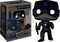 Funko Pop! Marvel's Avengers (2020) - Captain America Glow in the Dark #627 - The Amazing Collectables