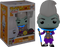 Funko Pop! Dragon Ball Super - Whis Glow in the Dark #317 - The Amazing Collectables