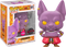 Funko Pop! Dragon Ball Super - Champa Flocked #811 - The Amazing Collectables