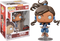 Funko Pop! The Legend of Korra - Korra in Avatar State #801 - Chase Chance - The Amazing Collectables