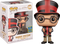 Funko Pop! Harry Potter - Harry Potter at Quidditch World Cup #120 (2020 Summer Convention Exclusive) - The Amazing Collectables