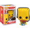 Funko Pop! The Simpsons - Gamer Bart #1035 - The Amazing Collectables