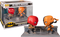Funko Pop! Deathstroke - Red Hood vs Deathstroke Comic Moments - 2-Pack #336 - The Amazing Collectables