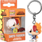 Funko Pocket Pop! Keychain - Todoroki Glow in the Dark - The Amazing Collectables
