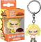 Funko Pocket Pop! Keychain - All Might Weakened Glow in the Dark - The Amazing Collectables