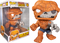 "Funko Pop! Marvel Zombies - The Thing Zombie 10"" #665 (2020 Summer Convention Exclusive) - The Amazing Collectables"