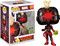 Funko Pop! Captain Marvel - Dark Captain Marvel #657 (2020 Summer Convention Exclusive) - The Amazing Collectables