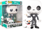 "Funko Pop! The Nightmare Before Christmas - Jack Skellington with Zero 10"" #809 - The Amazing Collectables"