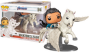 Funko Pop! Rides - Avengers 4: Endgame - Valkyrie with Aragorn