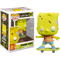 Funko Pop! The Simpsons - Zombie Bart Simpson #1027 - The Amazing Collectables