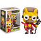 Funko Pop! The Simpsons - Devil Flanders #1029 - The Amazing Collectables