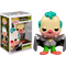 Funko Pop! The Simpsons - Vampire Krusty #1030 - The Amazing Collectables