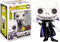 Funko Pop! The Nightmare Before Christmas - Vampire Jack Glow in the Dark #598 - The Amazing Collectables