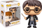 Funko Pop! Harry Potter - Harry Potter #01 - The Amazing Collectables