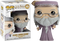 Funko Pop! Harry Potter - Albus Dumbledore with Wand #15 - The Amazing Collectables