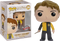 Funko Pop! Harry Potter - Cedric Diggory Triwizard #20 - The Amazing Collectables