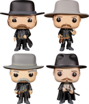 Funko Pop! Tombstone - Virgil Earp