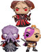 Funko Pop! Dungeons & Dragons - Minsc & Boo #574 - The Amazing Collectables