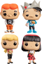 Funko Pop! Archie Comics - Stay Out Of Riverdale! - Bundle (Set of 4) - The Amazing Collectables