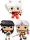 Funko Pop! Inuyasha - Jewel Shattering - Bundle (Set of 3) - The Amazing Collectables