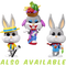 Funko Pop! Looney Tunes - Bugs Bunny with Fruit Hat 80th Anniversary #840 - The Amazing Collectables