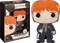 "Funko Pop! Harry Potter - Ron Weasley 4"" Pop! Enamel Pin #03 - The Amazing Collectables"