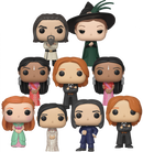 Funko Pop! Harry Potter and the Goblet of Fire - Yule Want This - Bundle (Set of 9) - The Amazing Collectables