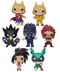 Funko Pop! My Hero Academia - What's My Quirk Again - Vinyl Bundle (Set of 7) - The Amazing Collectables
