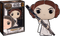 "Funko Pop! Star Wars - Princess Leia 4"" Enamel Pin #01 - The Amazing Collectables"