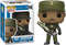 Funko Pop! Halo - Sgt Johnson #08 - Chase Chance - The Amazing Collectables