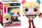 Funko Pop! Suicide Squad: Rebirth - Harley Quinn with Mallet #301 - The Amazing Collectables