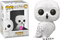 Funko Pop! Harry Potter - Hedwig Flocked