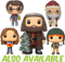 "Funko Pop! Harry Potter - Hagrid Holiday 6"" Super Sized - The Amazing Collectables"