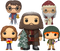 Funko Pop! Harry Potter - A Very Harry Christmas Holiday - Bundle (Set of 5) - The Amazing Collectables