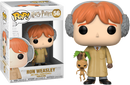Funko Pop! Harry Potter - Ron Weasley in Herbology Outfit