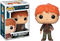 Funko Pop! Harry Potter - Ron with Scabbers
