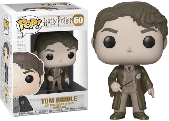 Calendrier De Lavent Harry Potter Funko Pop.Funko Pop Harry Potter Tom Riddle Sepia 60