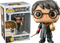Funko Pop! Harry Potter - Triwizard Harry Potter with Egg #26 - The Amazing Collectables