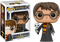 Funko Pop! Harry Potter - Harry with Hedwig #31 - The Amazing Collectables